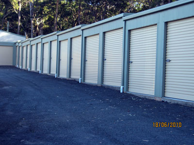 South Coast Storage Ulladulla